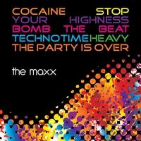 Couverture du titre The Maxx