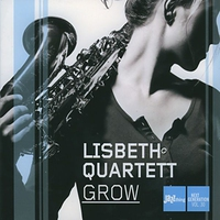 Cover of the track Grow