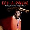 Couverture de l'album The Very Best of Eek-A-Mouse, Vol. 2