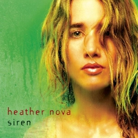 Cover of the track Siren