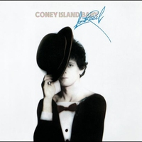 Cover of the track Coney Island Baby