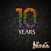 Couverture de l'album MODA 10 Years (Full Version)