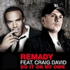 Cover of the album Do It On My Own (Remixes) [feat. Craig David]