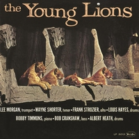 Cover of the track The Young Lions