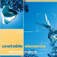 Cover of the track Technical Illusions