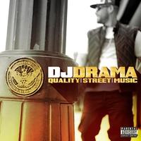Couverture du titre Quality Street Music