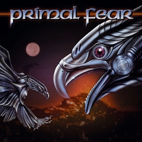 Cover of the track Primal Fear