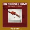 Couverture de l'album Bram Vermeulen & De Toekomst