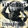 Couverture de l'album European Masterplan