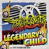 Couverture du titre Legendary Child