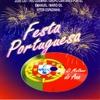 Couverture de l'album Festa Portuguesa
