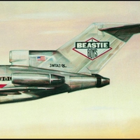 Couverture du titre Licensed to Ill