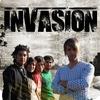 Cover of the album Invasion - EP