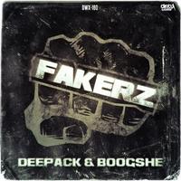 Couverture du titre Fakerz - Single