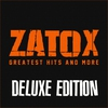 Couverture de l'album Zatox: Greatest Hits and More (Deluxe Edition)