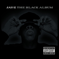 Cover of the track The Black Album