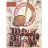 Cover of the album III AXAL Grand Festival
