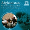 Cover of the album Afghanistan: The Traditional Music of Herât