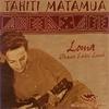 Cover of the album Tahiti Matamua Loma