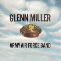 Couverture du titre Army Air Force Band