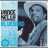 Couverture de l'album Bluebird