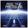 Couverture de l'album Feel the Pressure (Let You Down) [feat. Nate James]