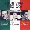 Couverture de l'album ¡Qué Viva México!