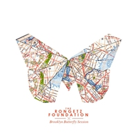 Cover of the track Brooklyn Butterfly Session