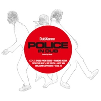 Couverture du titre The Police In Dub