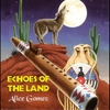 Cover of the album Echoes of the Land