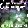 Cover of the album As if She Loved Me - EP - Single