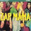 Cover of the album Adventures in Afropea 1: Zap Mama