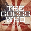 Cover of the album American Woman