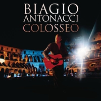Cover of the track Colosseo (Live 2011)