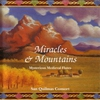 Cover of the album Miracles & Mountains - Mysterious Medieval Flutes