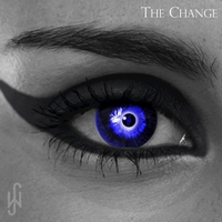 Cover of the track The Change