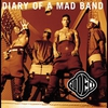 Cover of the album Diary of a Mad Band