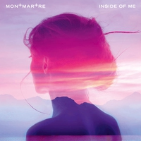 Cover of the track Inside of Me - EP