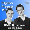 Couverture de l'album Pilgrim's Progress: 1962