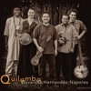 Cover of the album Quilombo