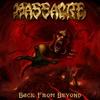 Couverture de l'album Back from Beyond