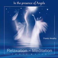 Couverture du titre Relaxation - Méditation: In the Presence of Angels
