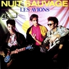 Cover of the album Nuit sauvage (Version maxi) - Single