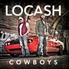 Couverture de l'album Locash Cowboys