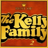 Couverture de l'album Best of The Kelly Family 2