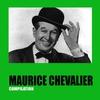 Couverture de l'album Maurice Chevalier (Compilation)