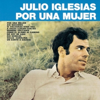 Cover of the track Por una mujer