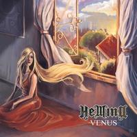 Couverture du titre Venus