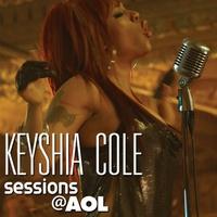 Couverture du titre Sessions@AOL - EP