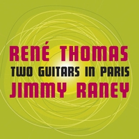 Couverture du titre Two Guitars In Paris
